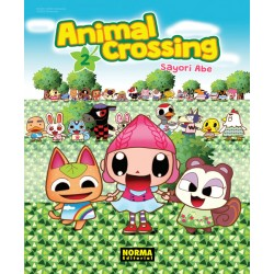 Animal Crossing 02