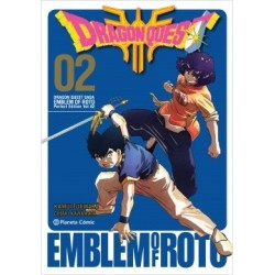 Dragon Quest Emblem Of Roto 02