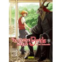 The Ancient Magus Bride 09