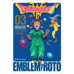 Dragon Quest Emblem Of Roto 03