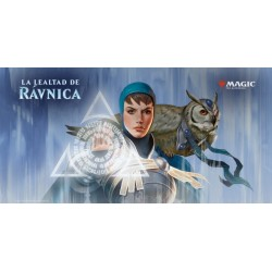 Magic: La lealtad de Rávnica - Sobre