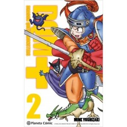 Dragon Quest Monsters 02