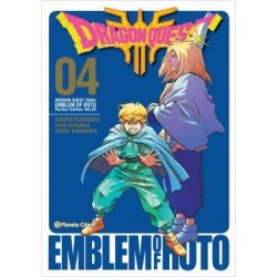 Dragon Quest Emblem Of Roto 04