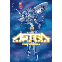 Astra: Lost in Space 05