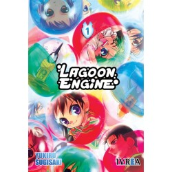 Lagoon Engine 01