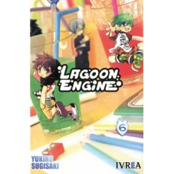 Lagoon Engine 06