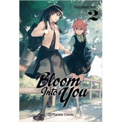 Bloom Into You 02