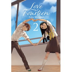 Love at fourteen 02