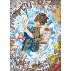 Death Note - L Change the World (Novela)