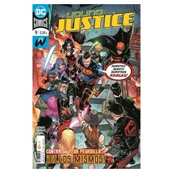 Young Justice 09