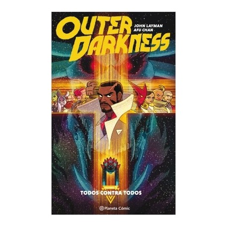 Outer Darkness 01