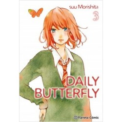 Daily Butterfly 03