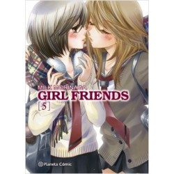 Girl Friends 05
