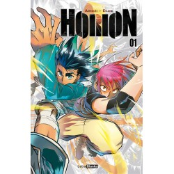 Horion 01