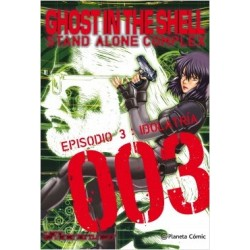 Ghost in the Shell Stand Alone Complex 03