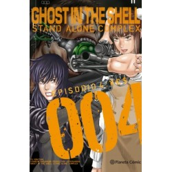 Ghost in the Shell Stand Alone Complex 04
