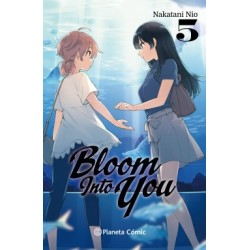Bloom Into You 05