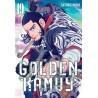Golden Kamuy 19