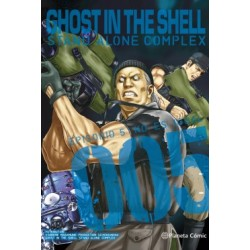 Ghost in the Shell Stand Alone Complex 05