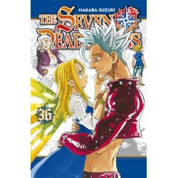 The Seven Deadly Sins 36
