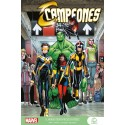 Marvel Young Adults. Campeones 01