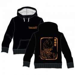 Dragon Ball - Sudadera Goku