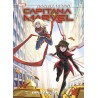 Marvel Action. Capitana Marvel 02
