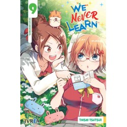 We never learn 09