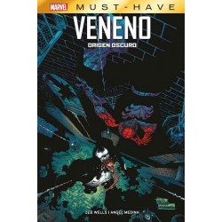Marvel Must - Have. Veneno: Origen oscuro