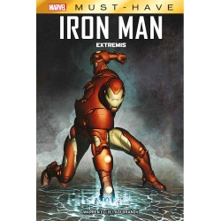 Marvel Must - Have. Iron Man: Extremis
