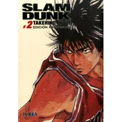 Slam Dunk Integral 02