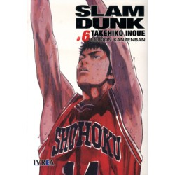 Slam Dunk Integral 06