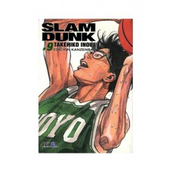 Slam Dunk Integral 09
