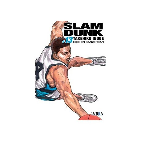 Slam Dunk Integral 13