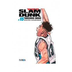Slam Dunk Integral 15