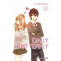Daily Butterfly 10
