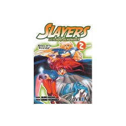 Slayers Leyenda Demoniaca 02
