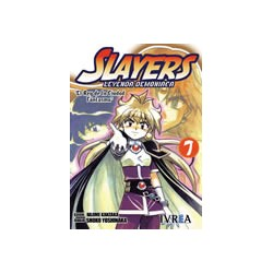 Slayers Leyenda Demoniaca 07