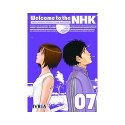 Welcome To The NHK 07