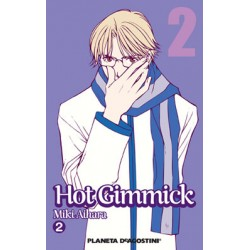 Hot Gimmick 002