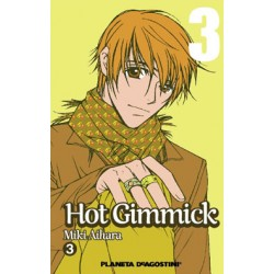 Hot Gimmick 003