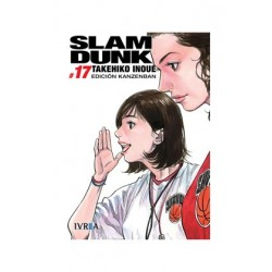 Slam Dunk Integral 17