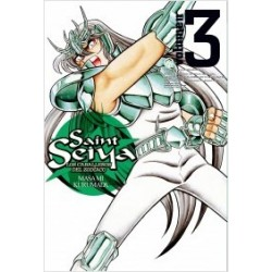 Saint Seiya Integral 03