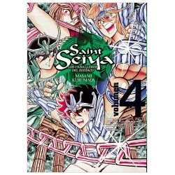 Saint Seiya Integral 04