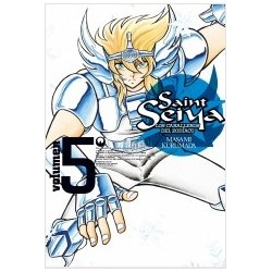 Saint Seiya Integral 05