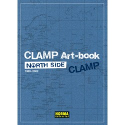 Clamp Art-Book North Side