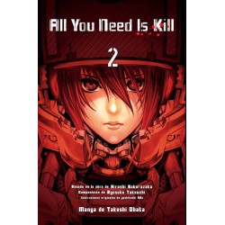All you need is kill 02