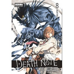 Death Note 08