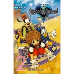 Kingdom Hearts Final Mix 02