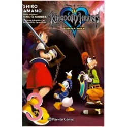 Kingdom Hearts Final Mix 03